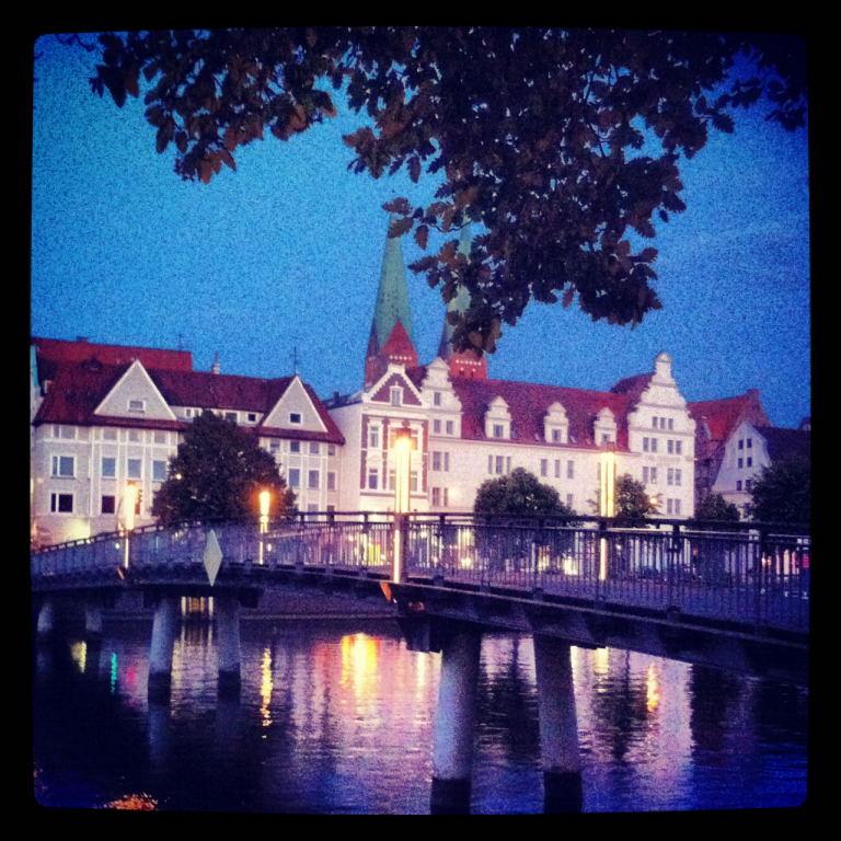 City of Lübeck (1/6)