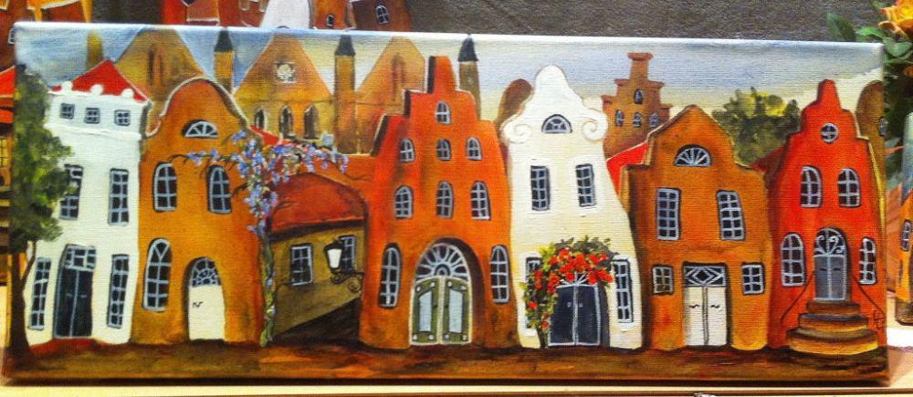 City of Lübeck (5/6)