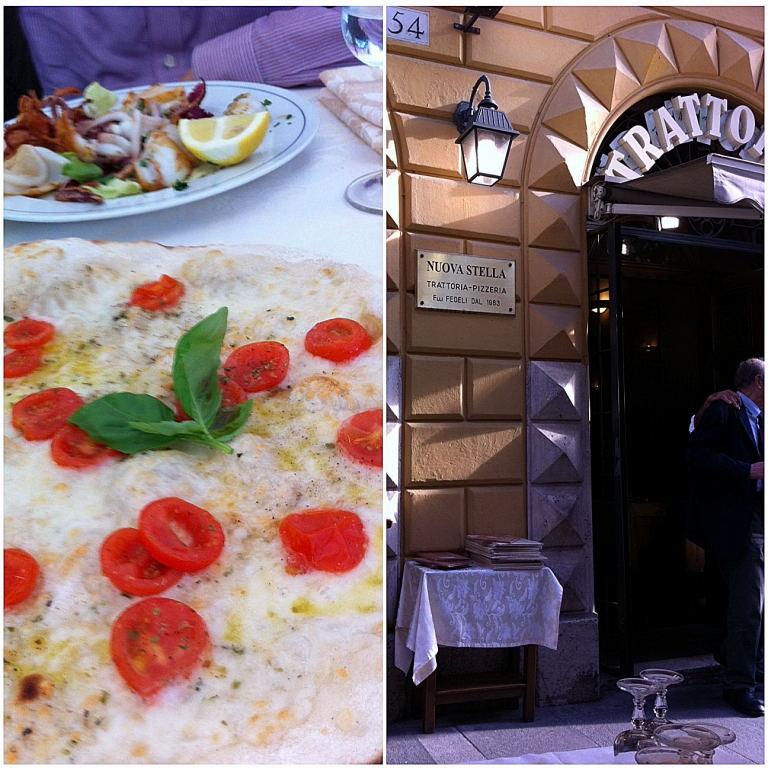 When in Rome (2/6)