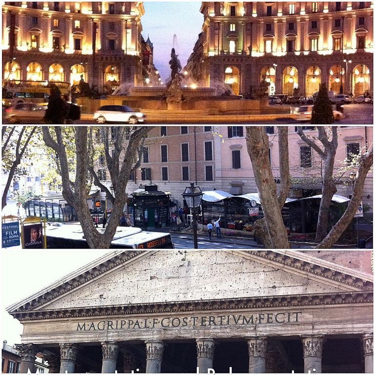 When in Rome (3/6)