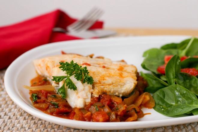Ribe so med najbolj priljubljenimi jedmi.
