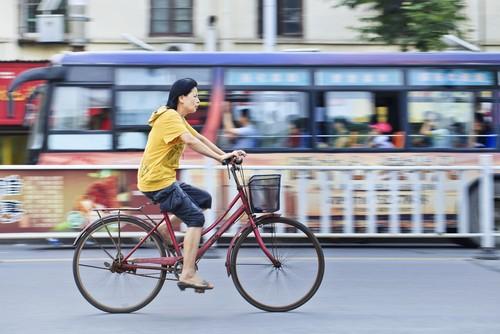 Teden mobilnosti - dan brez avtomobila