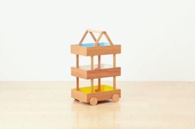 Koloro-wagon