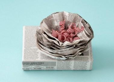 Newspaper-Bloom