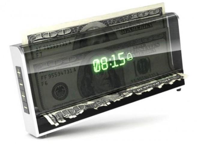 Uničevalka denarja
