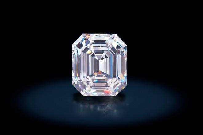 Diamant The Jonker je vreden več kot 3 milijone dolarjev.