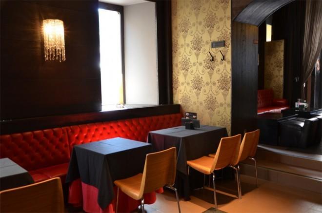 Za sproščeno druženje ob dobri kavi in obilici tradicionalnih in inovativnih slaščic. Foto: Kavarna Zvezda
