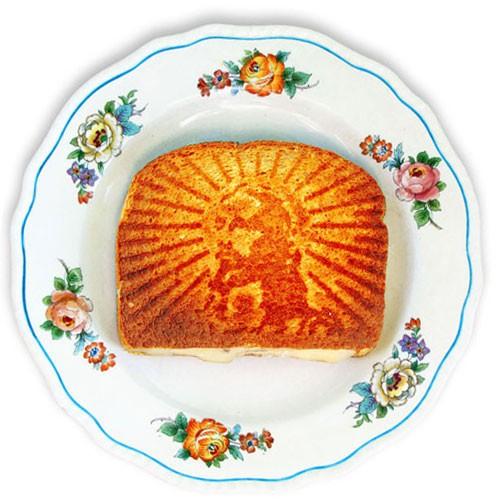 Toast naš vsakdanji