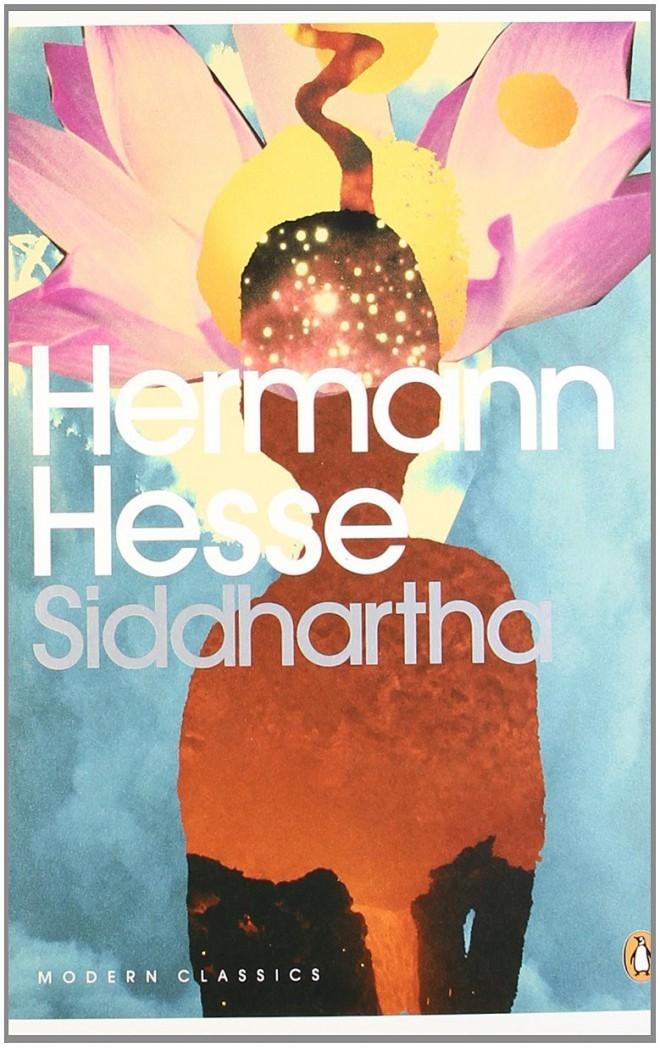 Herman Hesse - Siddharta