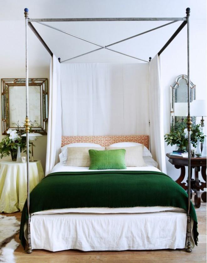 Naj nam pospravljanje postelje preide v navado
