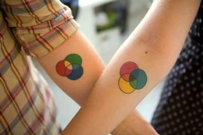 matching-best-friend-tattoo-ideas-cool
