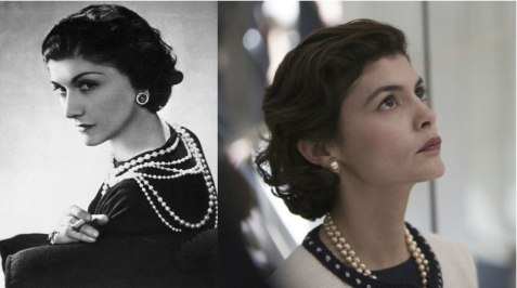Coco Chanel - Audrey Tautou