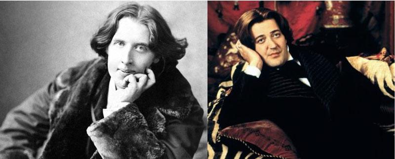 Oscar Wilde - Stephen Fry