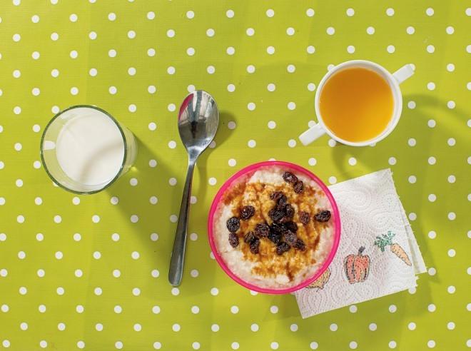 Birtin zajtrk