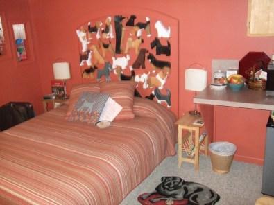 Hotel v obliki psa - Dog Bark Park Inn, Idaho