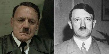 Adolf Hitler - Bruno Ganz