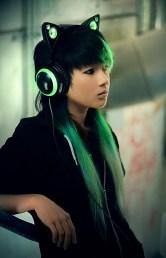 GREEN Axent Wear