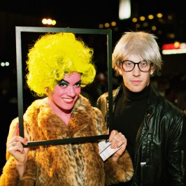 Andy Warhol in njegova Marilyn