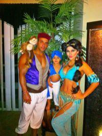 Aladdin in Jasmina