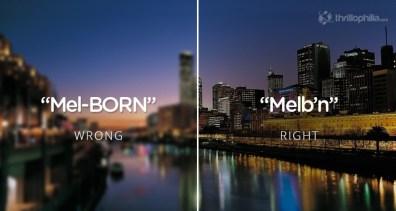 Melbourne, Avstralija
