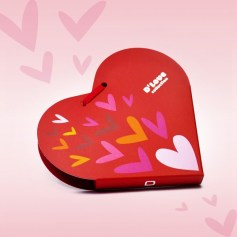 Valentinovo srce