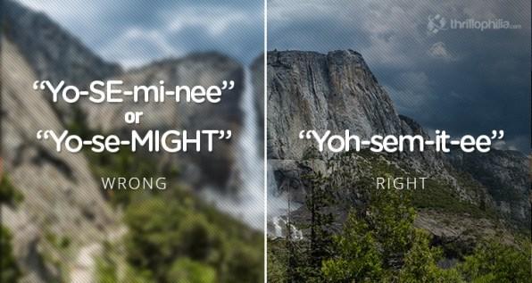 Yosemite, ZDA