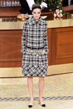 Chanel jesen/zima 2015