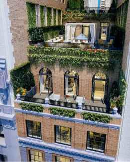 Penthouse Jennifer Lopez v Flatironu, New York