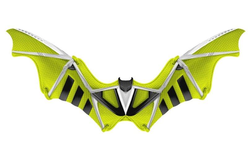 Sneaker Pimps Flux Bat Volt.