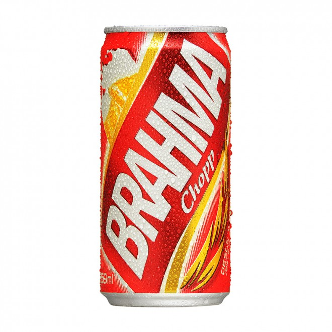 Pivo Brahma