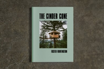 Knjiga The Cinder Cone Build Book.