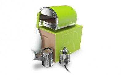 Prenosna krušna peč Roccbox
