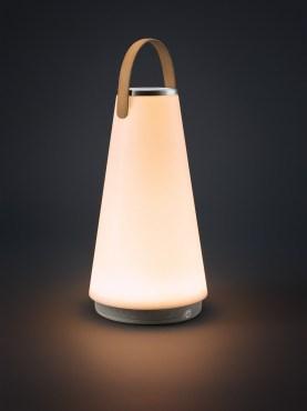Prenosna lanterna UMA