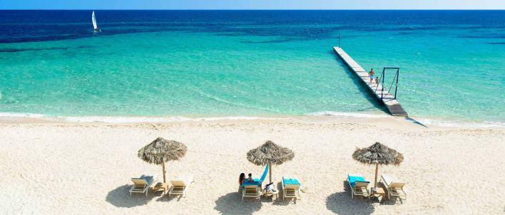 Spa Forte Village Resort Spa, Sardinija, Italija