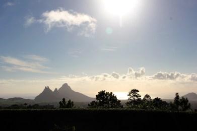 Mauritius - rajsko otočje v Indijskem oceanu