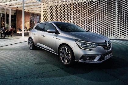 Novi Renault Megane 2015
