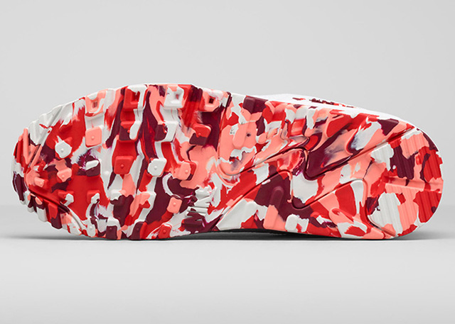 Nike - FA15 Air Max 90 City kolekcija
