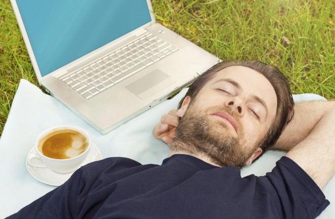 Kava + spanec. Tudi tebi zveni to protislovno? Pa ni!