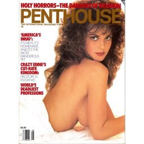 Revija za odrasle Penthouse