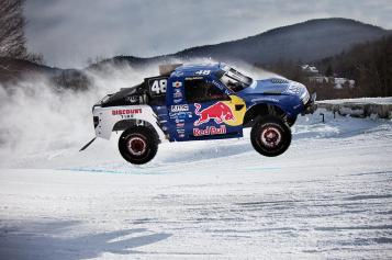 Red Bull Frozen Rush 2016