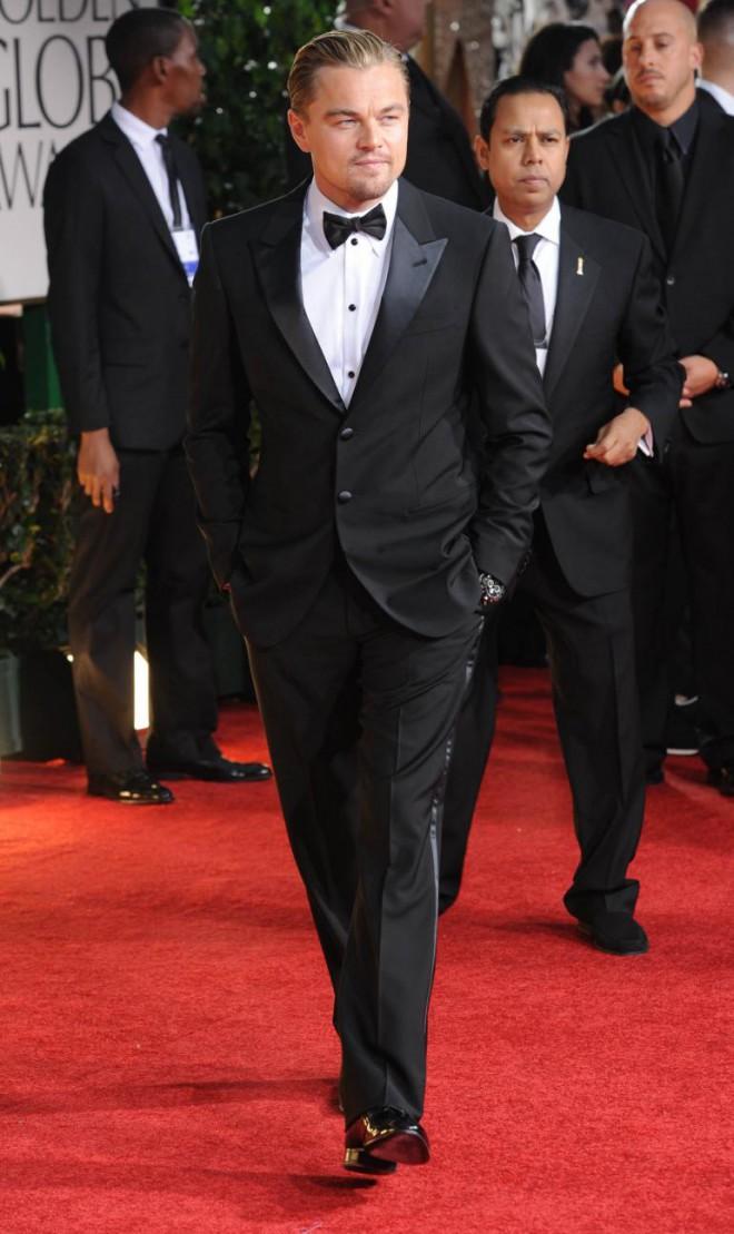 Si bo to leto Leonardo DiCaprio končno priboril tudi oskarja?