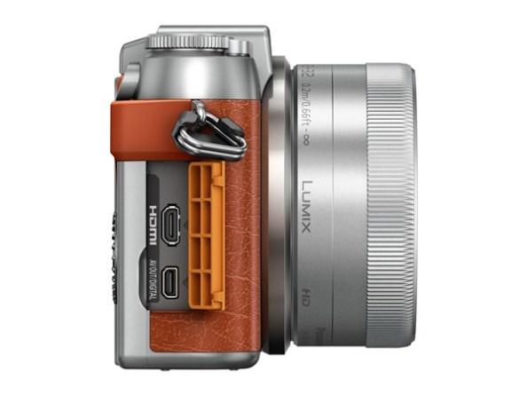 Panasonic Lumix GF8