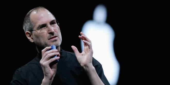 Steve Jobs je ustanovil svoje podjetje in postal milijonar