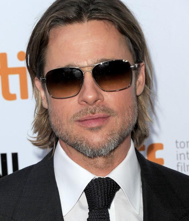 Pri izbiri sončnih očal je treba vzeti v obzir tudi obrazne dlake.
