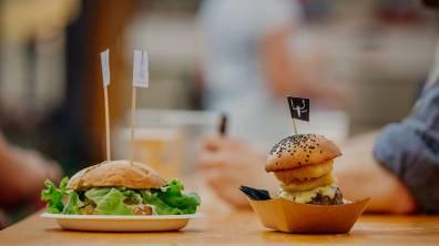 Poletni Pivo & Burger Fest 2016
