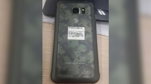 Pametni telefon Samsung Galaxy S7 Active