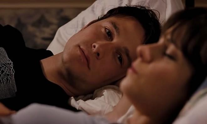 Tudi ti svojega partnerja opazuješ med spanjem?