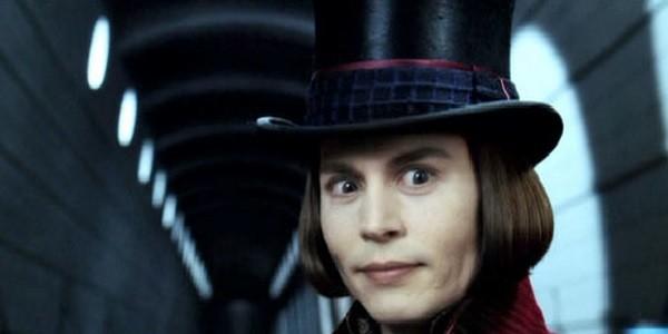 Johnyy Depp in njegovi klobuki