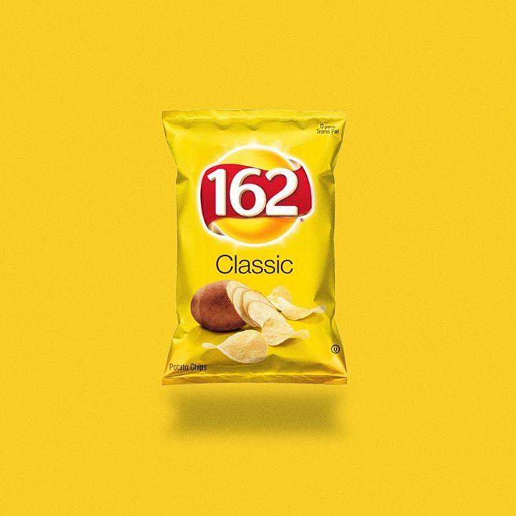 Sloviti logotipi kot število kalorij