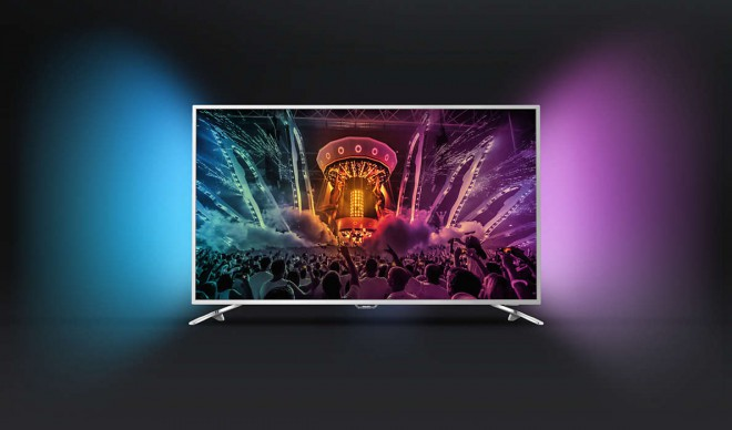 Novi Philipsovi televizorji presežejo vsa pričakovanja uporabnika.